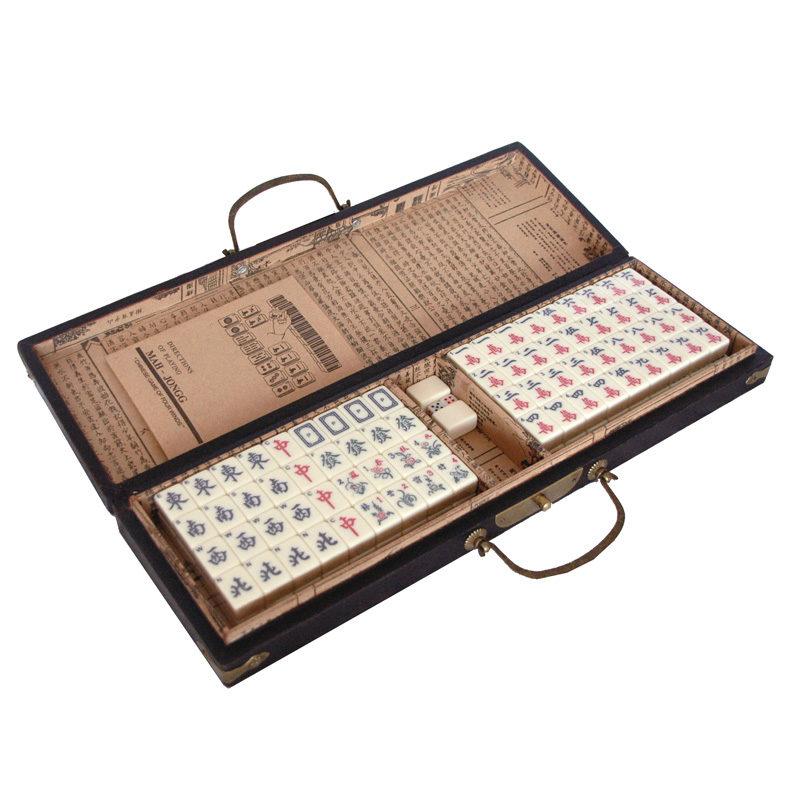 Mahjong Smalle Koffer S B