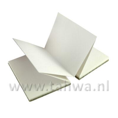 Boekje Rijstpapier