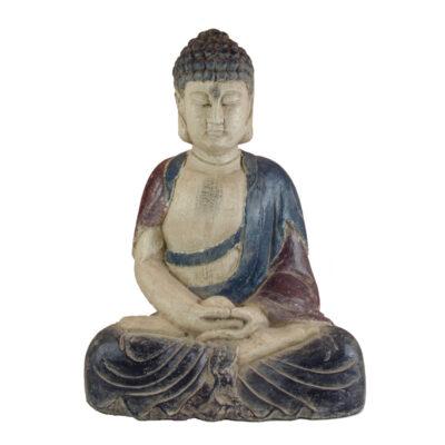 Boeddha Zittend Groot