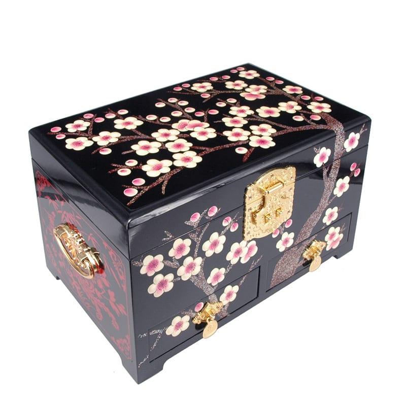Chinees Juwelenkistje Blossom XL