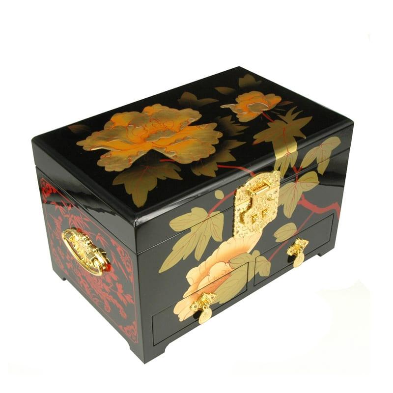 Chinese Juwelenkist Rose XL 800
