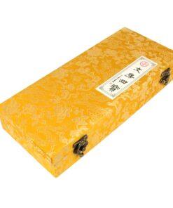 Chinese Kalligrafie Set L Detail