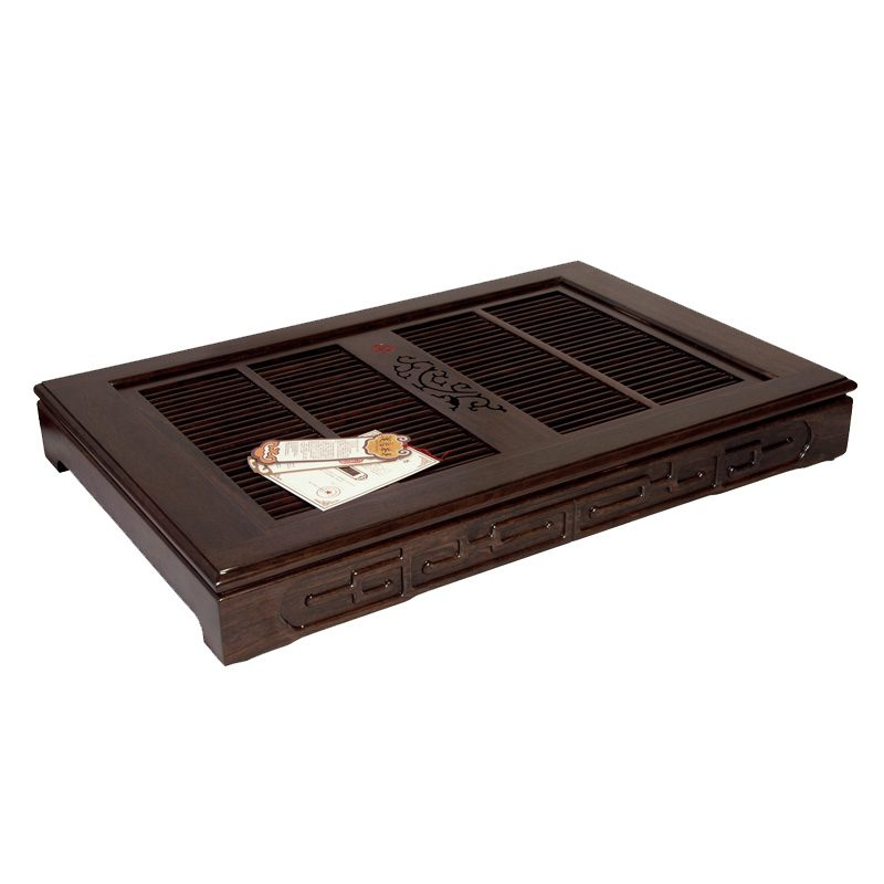 Chinese Thee Tafel Hardhout XL