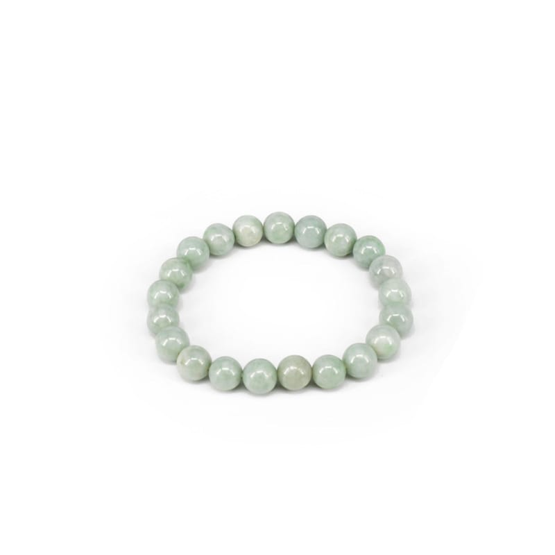 Jade Kralenarmband small