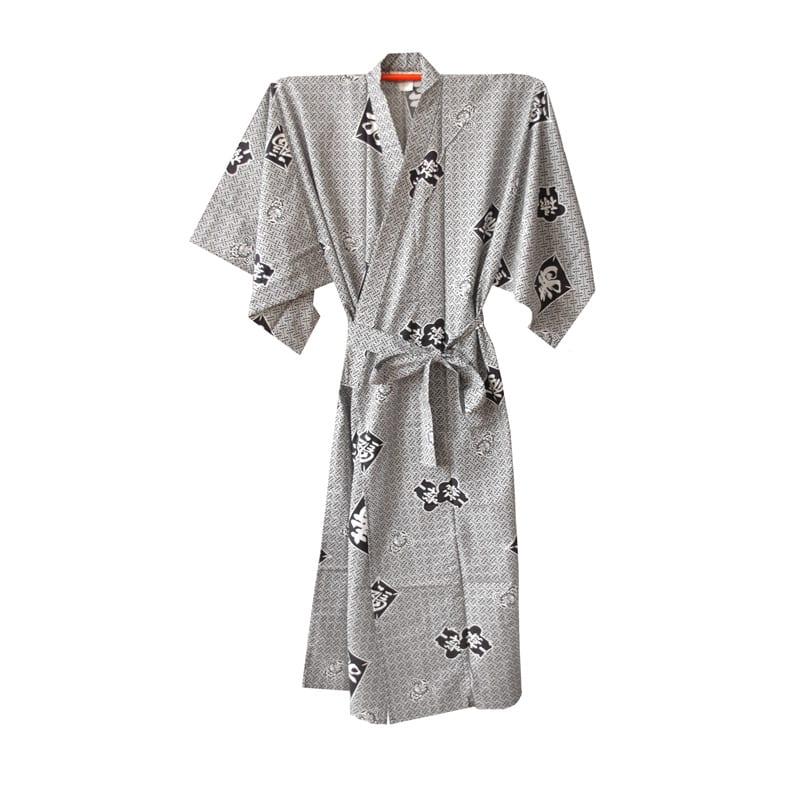 Japanse Yukata Kimono Kotobuki 2