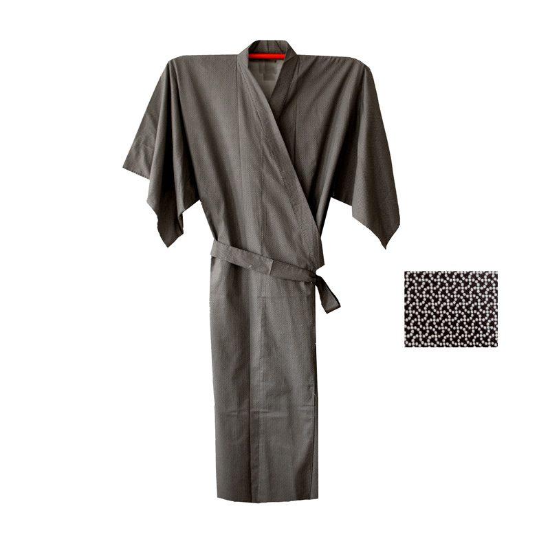 Herenkimono Japanse yukata kimono