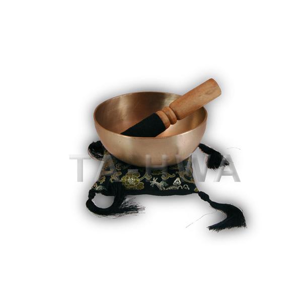 Klankschaal 700-800 gram