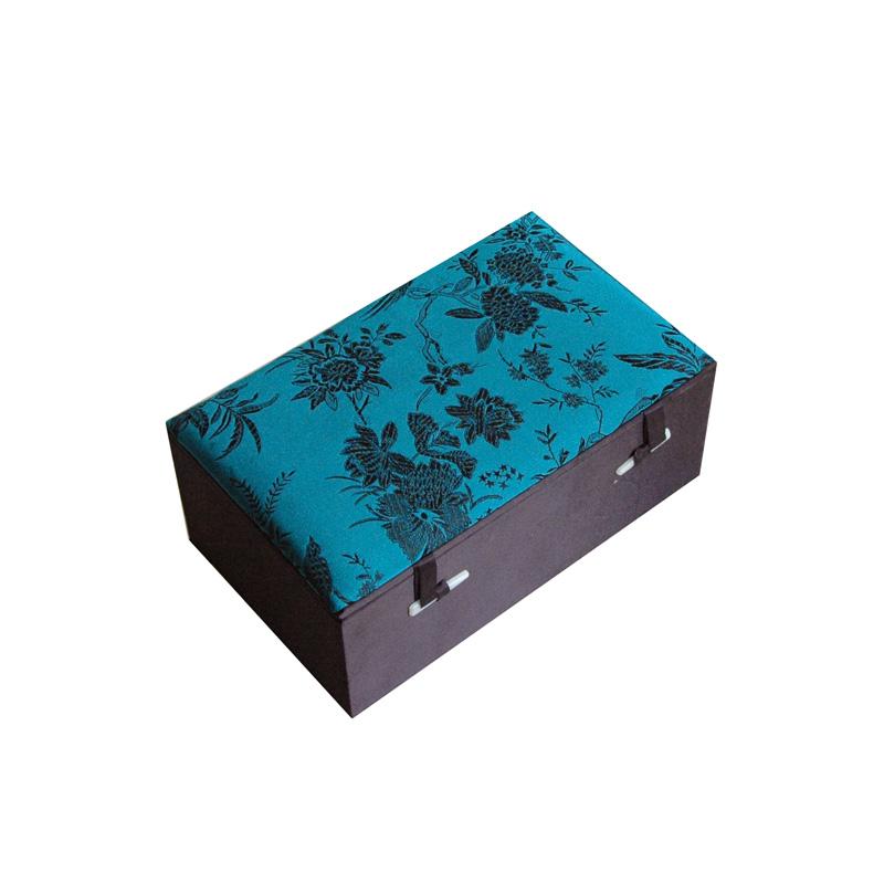 Mah-jong S in zijden doos A