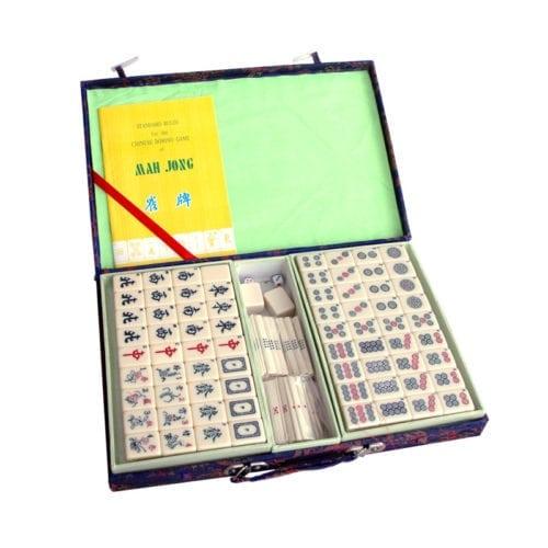 Mahjong Medium