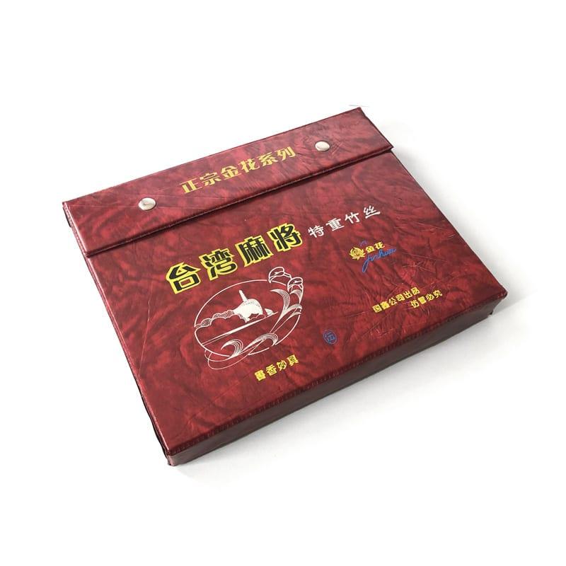 Mahjong Spel L