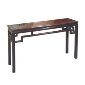 Rosewood Sidetable L