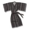 Yukata Kimono Long Arabesque