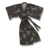Yukata Kimono Long Wave