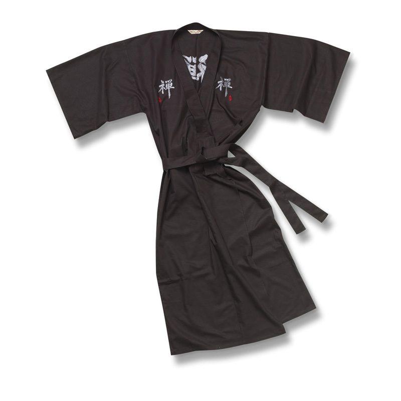 Yukata Kimono Long Zen