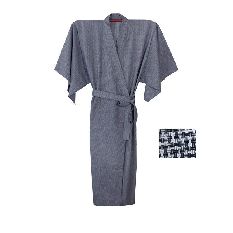 Yukata Kimono kogara
